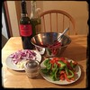 Tonight on #CucinaDelloZio - #Homemade Steak'n'Peppers in Red #Wine