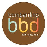 Logo Bombardino