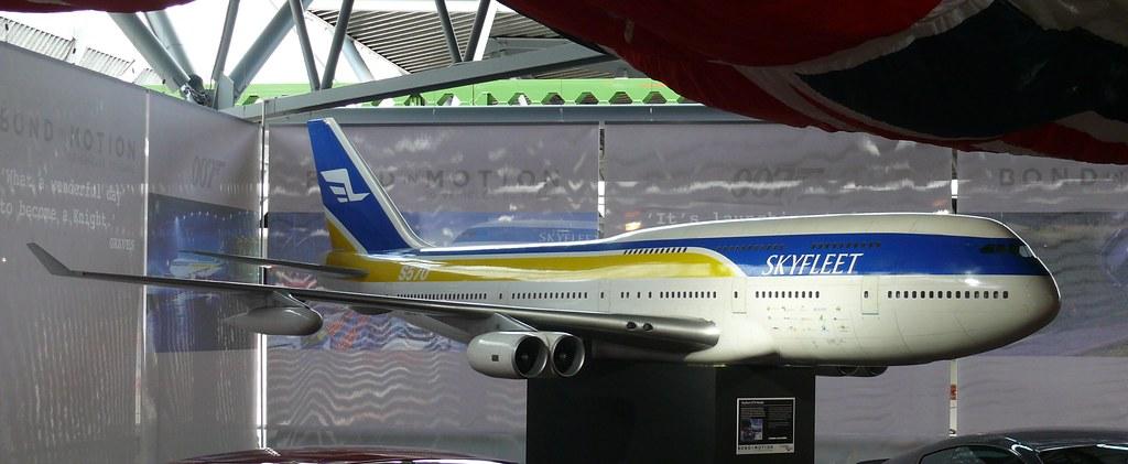 Casino royale skyfleet s570 model