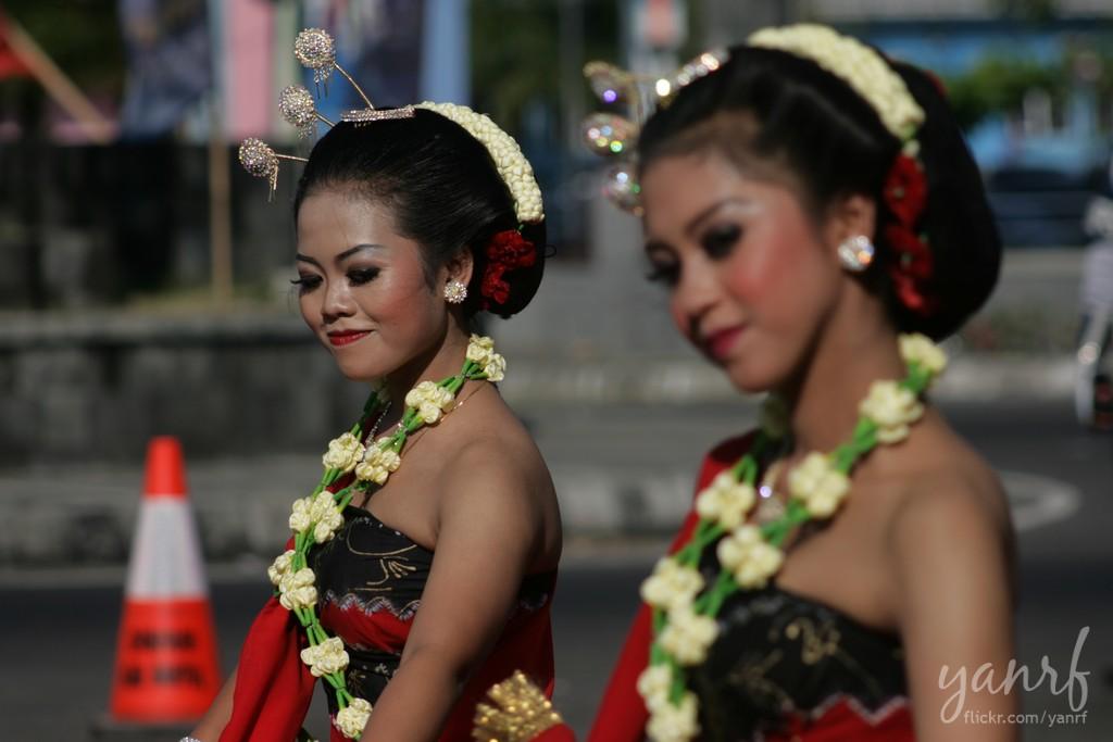 Tari Gambyong Yogyakarta Tari Gambyong | by Yan