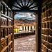 Temple of the sun Cusco, Peru