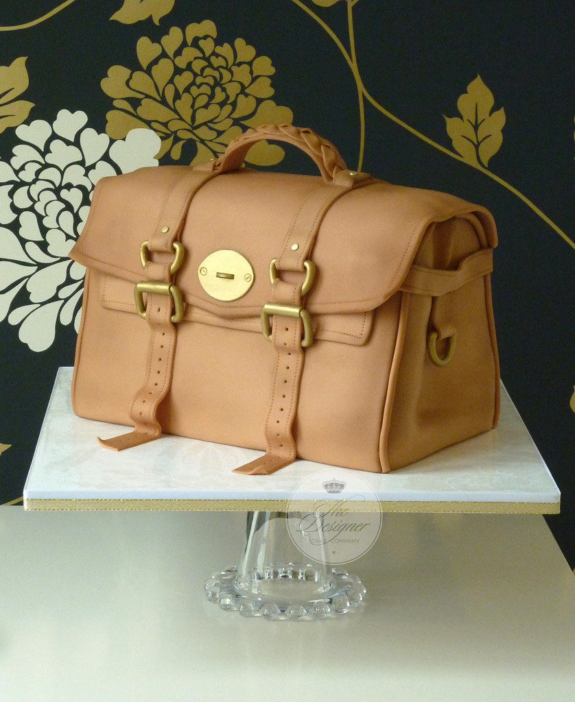 Mulberry Cake Company