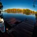 La belleza del rio Negro