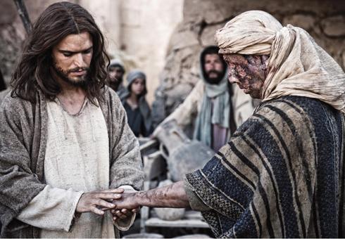 Sứ Điệp Của Chúa Giêsu Về Lòng Thương Xót Của Thiên Chúa