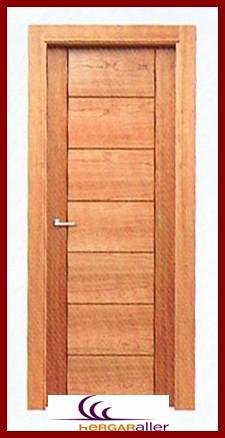Como hacer una puerta de madera paso a paso transportes for Como hacer una puerta de madera para exterior