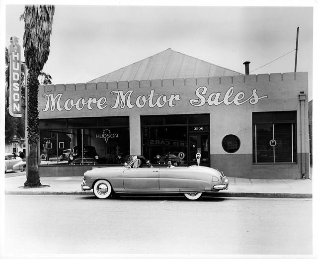 Hudson Car Dealership Madisonville Ky