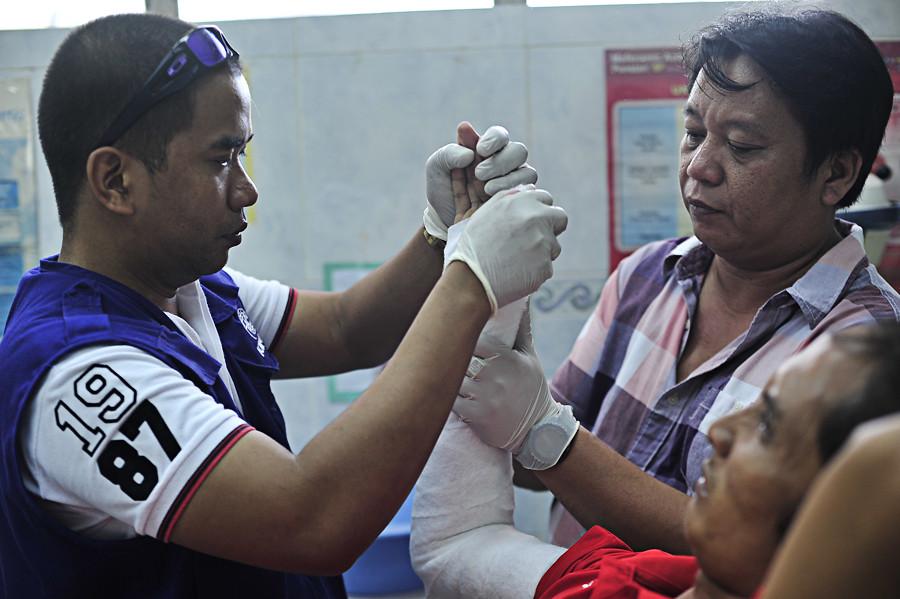 Capiz Emmanuel Hospital Bed Capacity