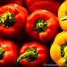001_Fresh Peppers