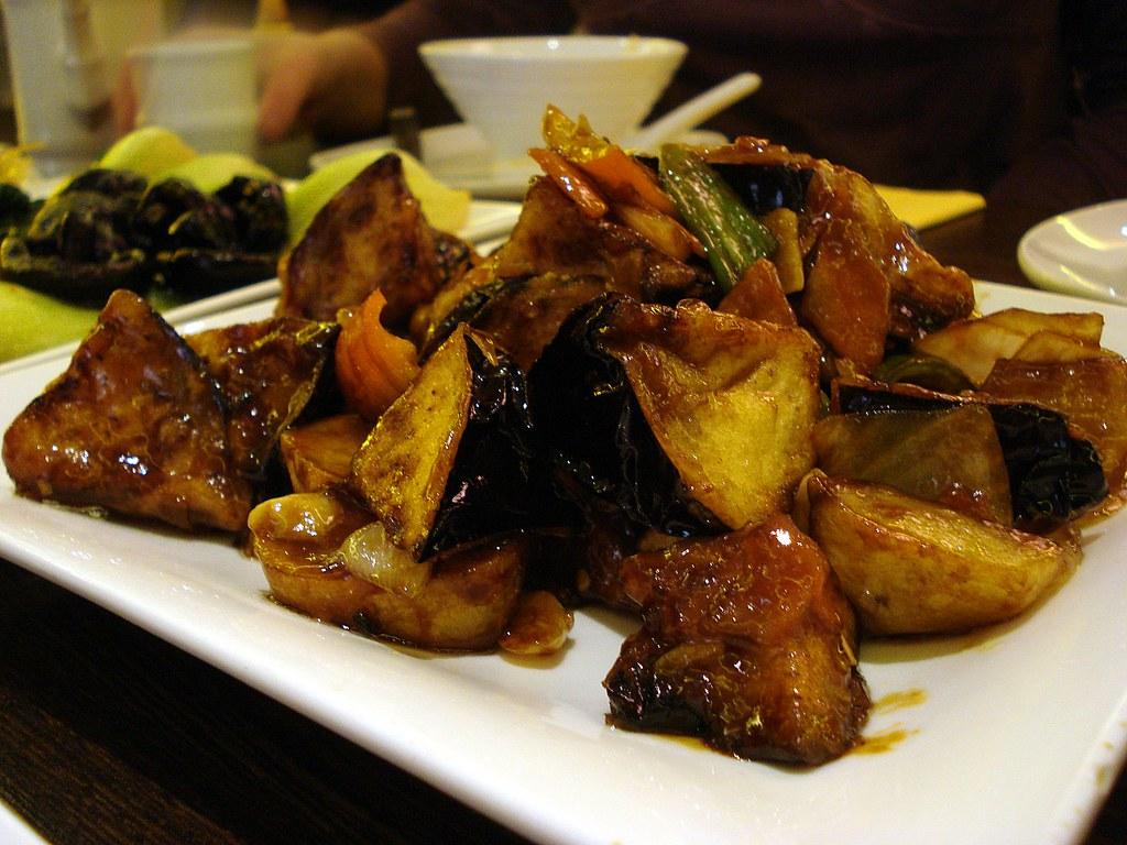 East Meets West Chinese Food Rockaway
