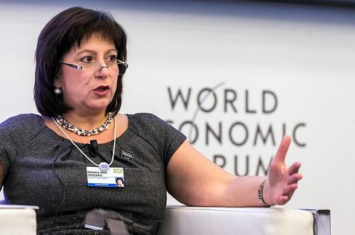 Яресько: «Технічний дефолт не вдарить по українцях»