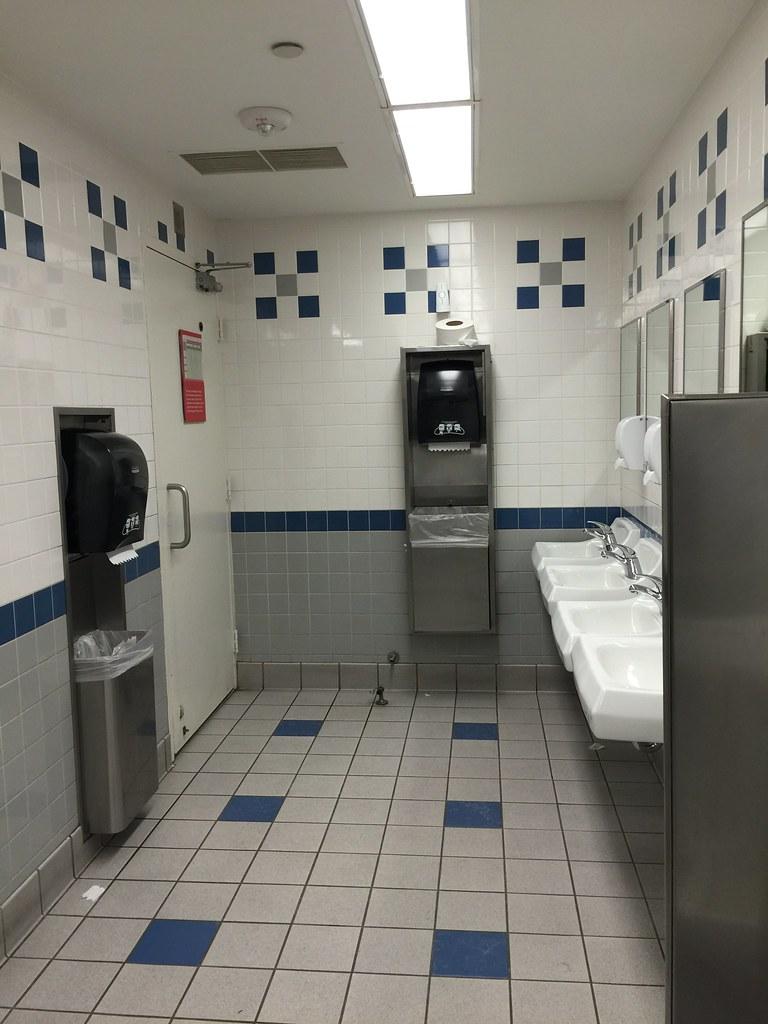 Bathroom Decor : Target  |Target Store Restroom