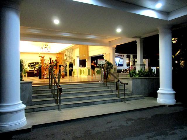 Sarawak Club Kuching