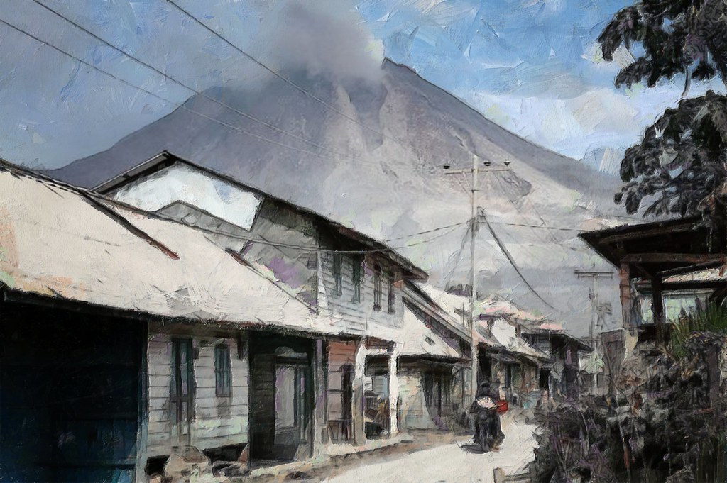 Sinabung Volcano DAP_X_Fermo