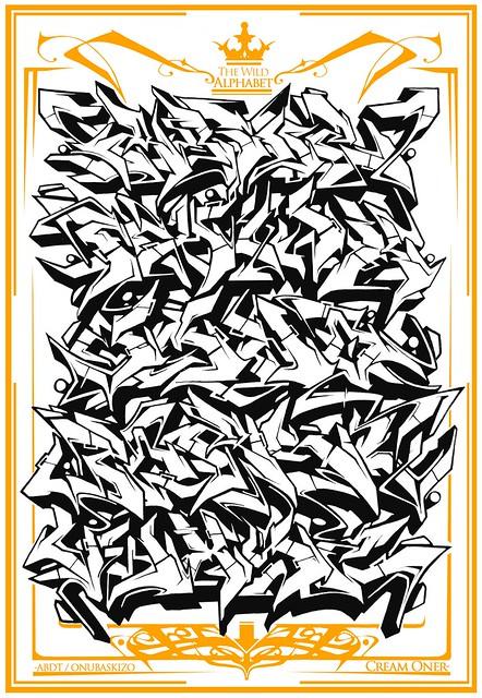 Abecedario En Graffiti 2014 | Search Results | Calendar 2015