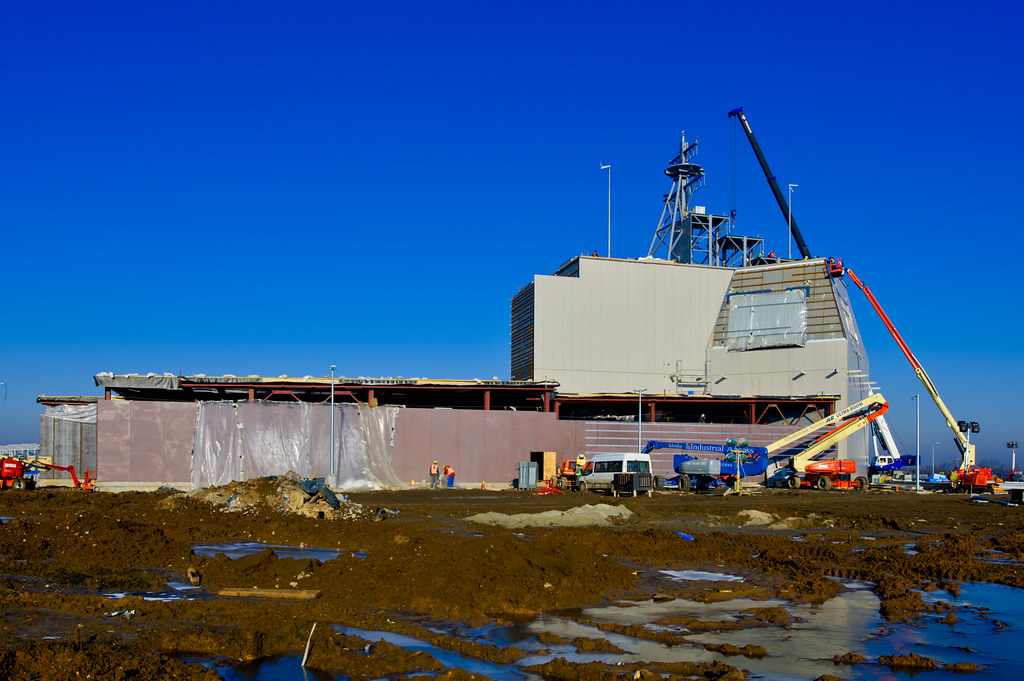 Aegis Ashore nears completion in Romania | Vertical ...