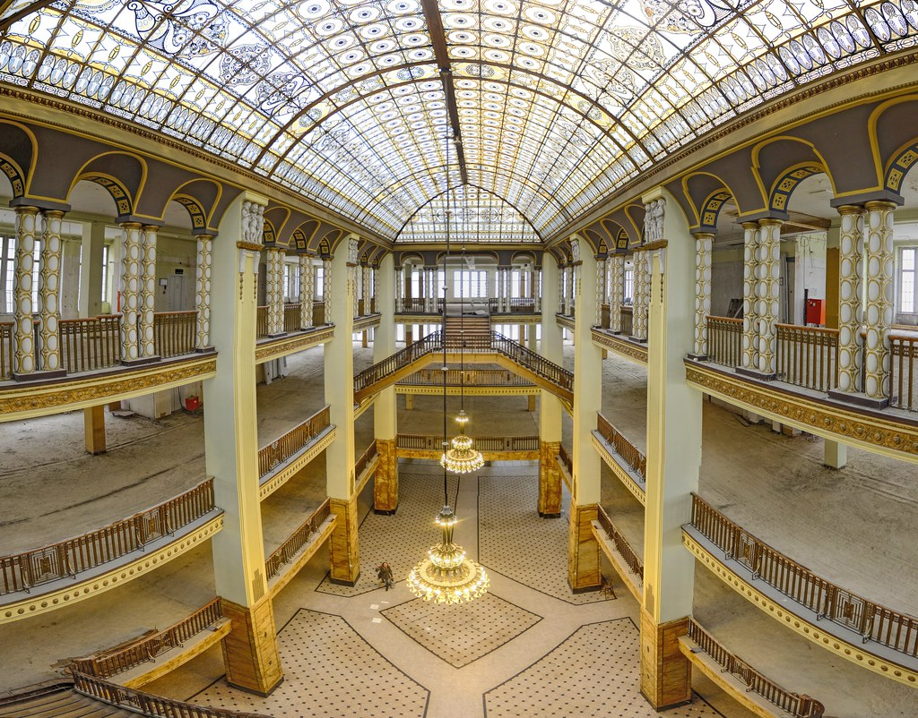 Grand Budapest Hotel Gorlitz