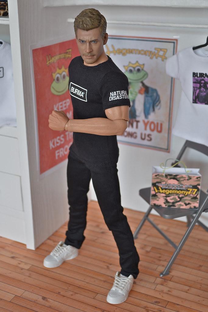 Action Man Clothes Ebay Uk