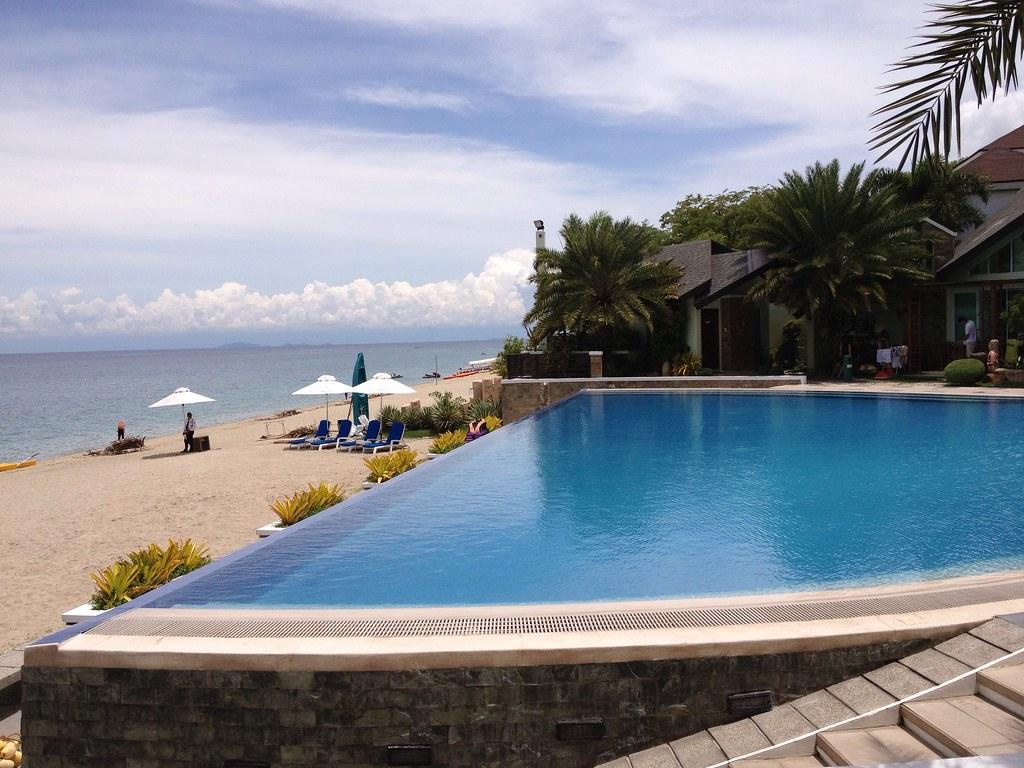 Acuatico Beach Resort At Laiya San Juan Batangas Philip Flickr - Acuatico beach resort map