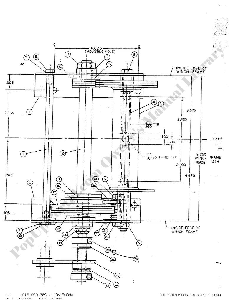 starcraft parts catalog