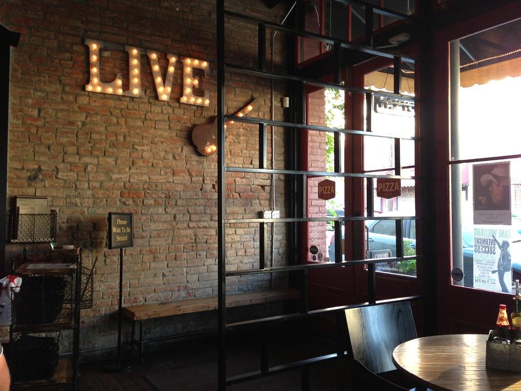 Cadillac Pizza Pub | McKinney, TX | Rick Ray | Flickr