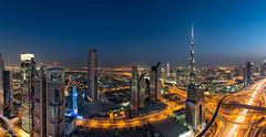 Dubai Grand View