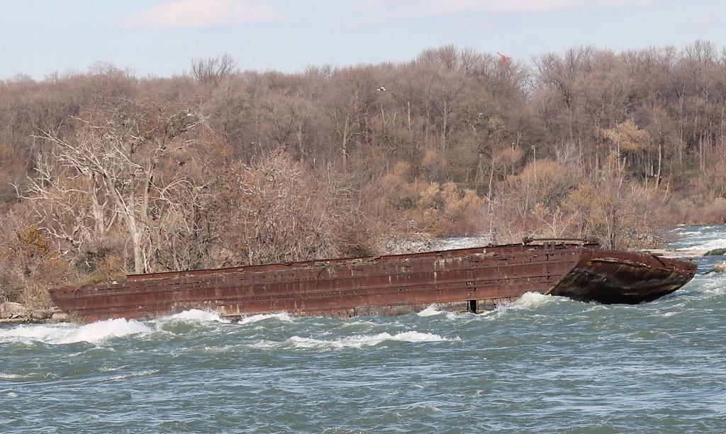 The Niagara Scow