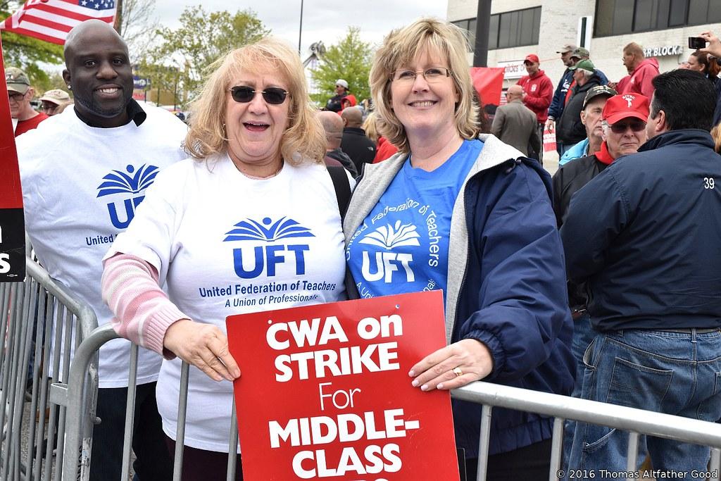 Uft Staten Island Pension Consultation