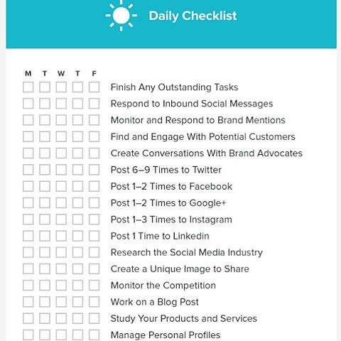 Choosing An Infographic Style Checklists  Copypress