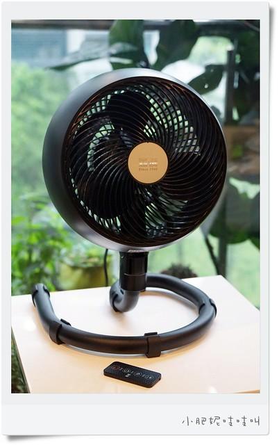 【嘉儀循環扇KEF1072】讓空調快速作用的好幫手
