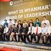 STWC 2013: What is Myanmar's Brand of Leadership?