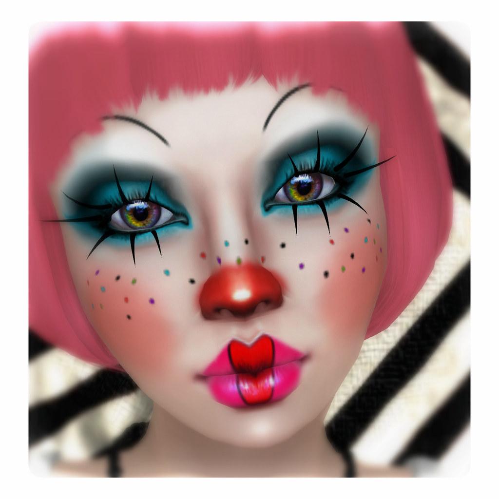 snapshot 507 coming soon at horrorfest lots of clown girl flickr. Black Bedroom Furniture Sets. Home Design Ideas