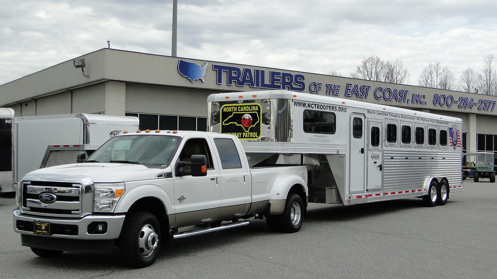 Ncta Ncshp Caisson Trailer Thanks To The Generous