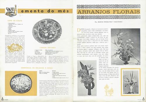 Banquete, Nº 119, Janeiro 1970 - 6