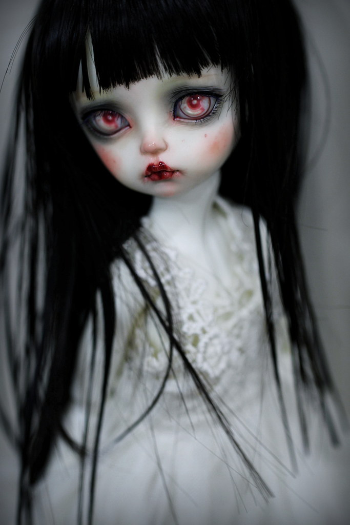 灯一 My New Doll He Has A Twins Sister Which Is Still In