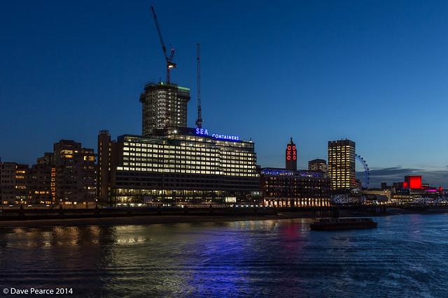 Mondrian Hotel London Email Addreb