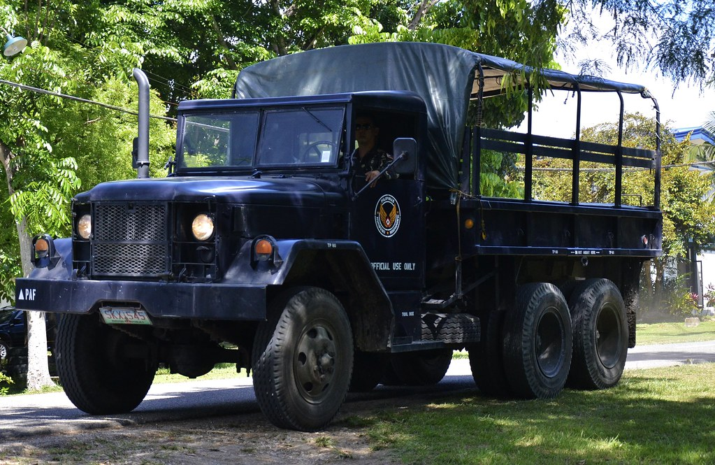 image gallery m35 truck philippines