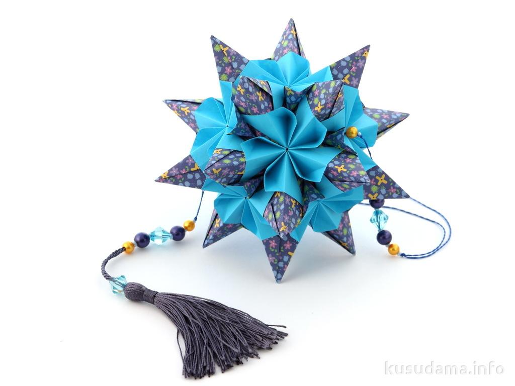Talitha Star | Name: Talitha Star Designer: Maria ...