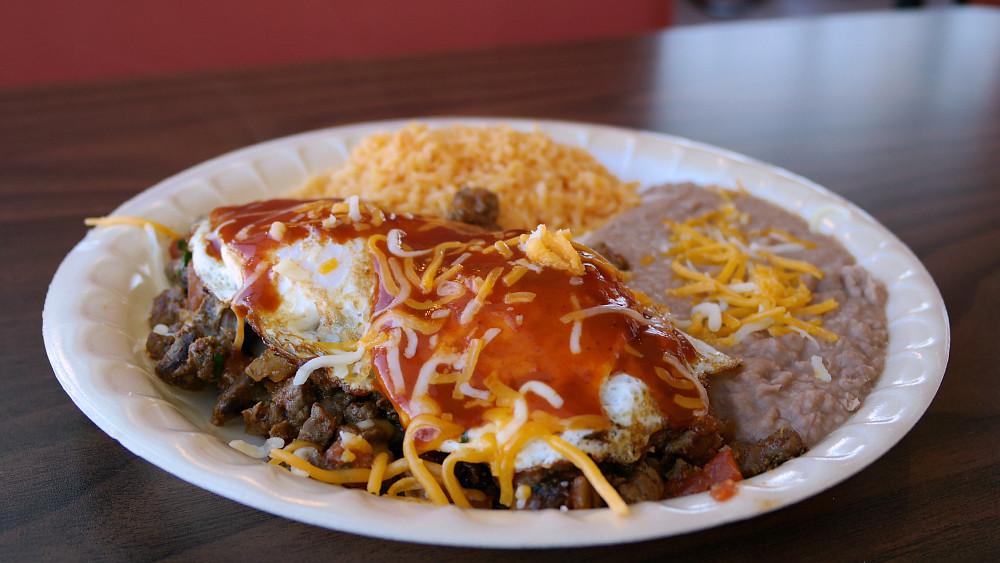 Abelardos Mexican Restaurant