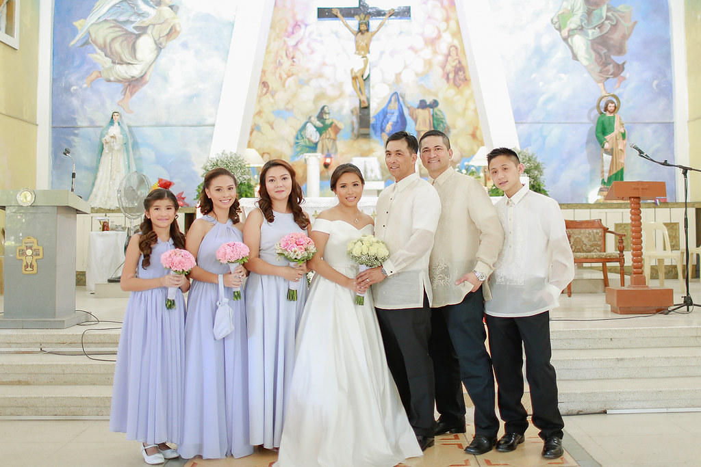 Wedding Photography Packages Cebu: Montebello Wedding Cebu: Jay & Joanne