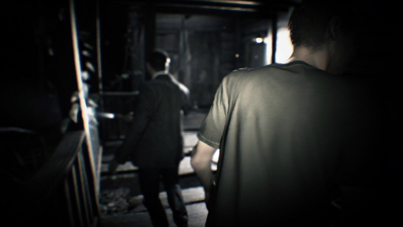 Resident Evil 7 Biohazard Se Presenta Para Ps4 Y Ps Vr Y Estrena