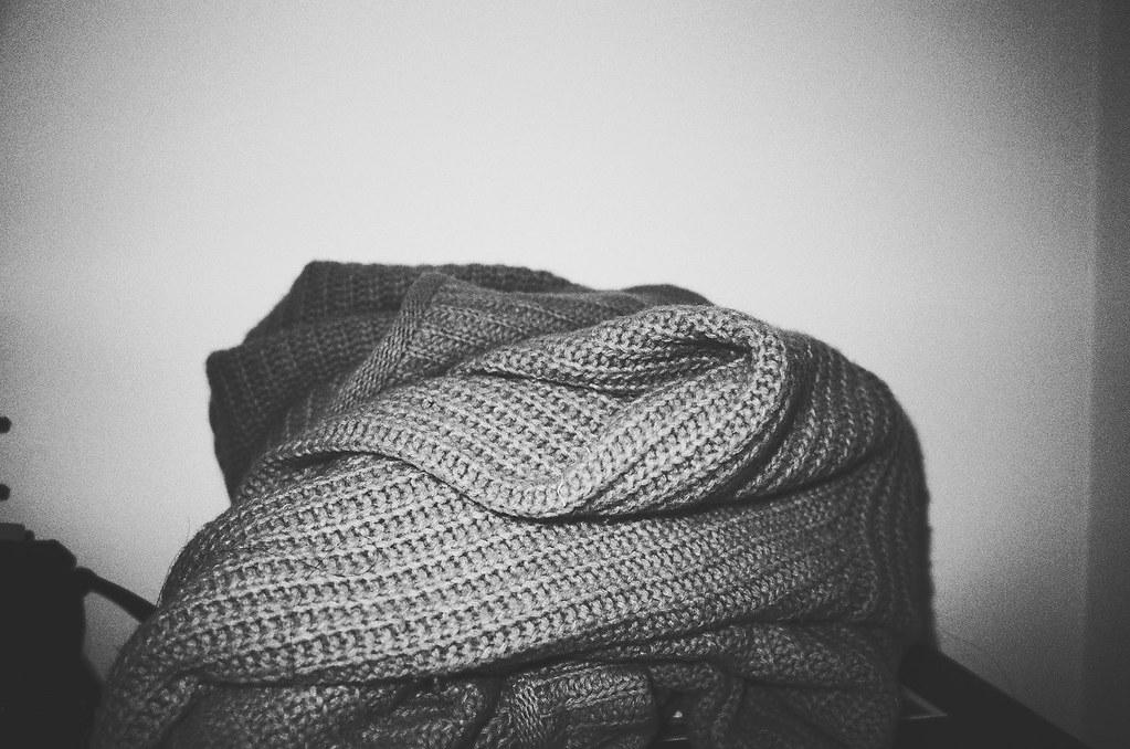 心象攝影-黑白,衣服