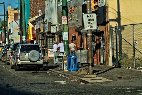 Streets of Philly | by raymondclarkeimages