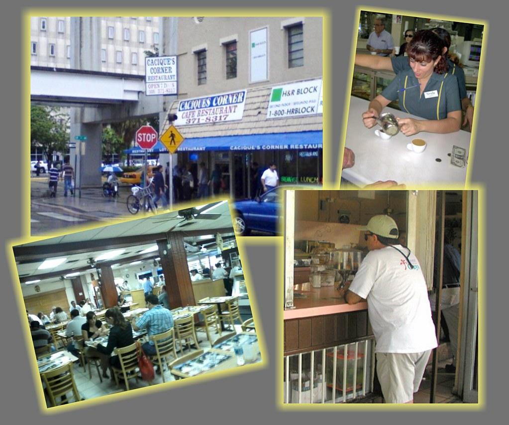 Cafe Cubano Restaurant