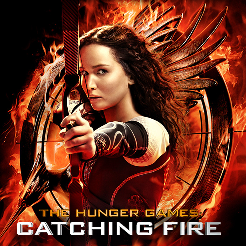 The Hunger Games Catching Fire Stream