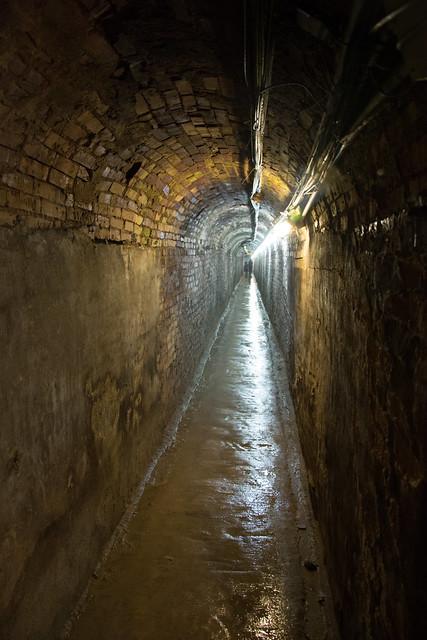 pictures secret tunnel explored - photo #9