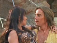 Зена и Геркулес