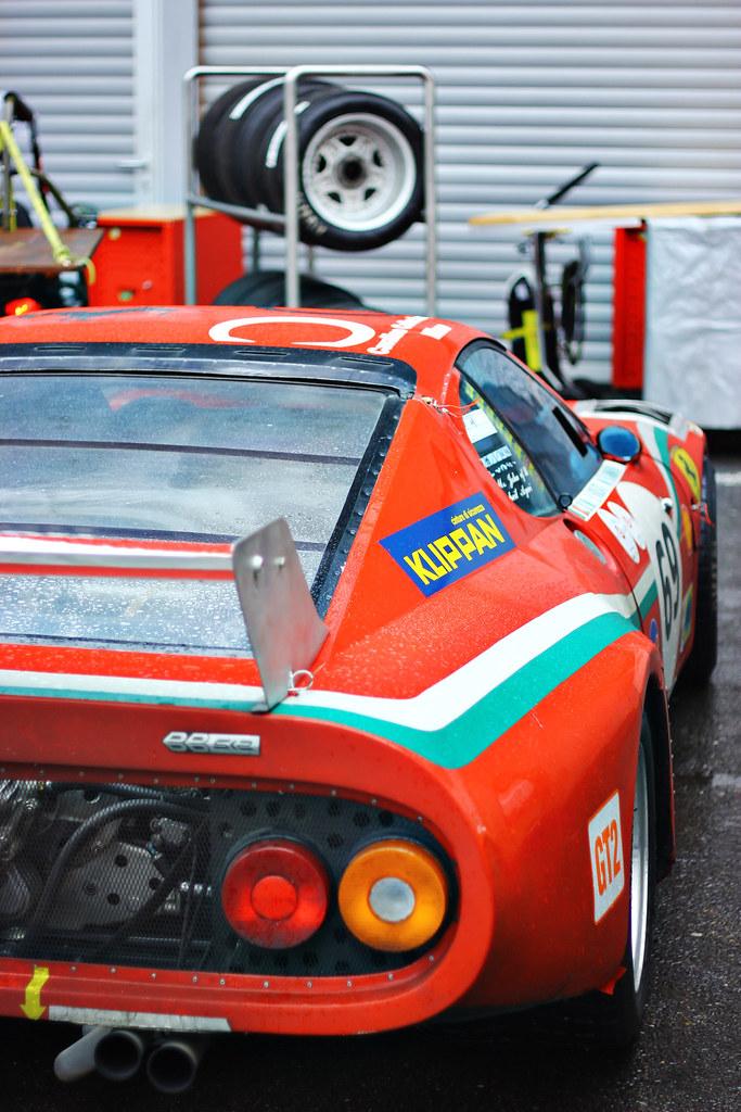 Ferrari 512 bb spa classic 2013 staszak fabrice flickr for Bb spa