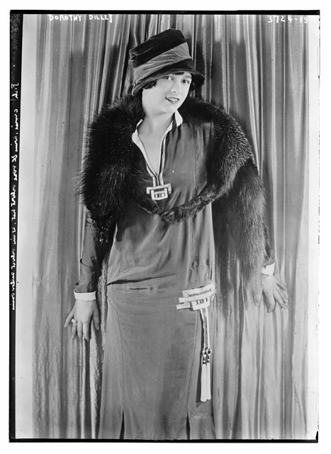 Dorothy Dilley (LOC)