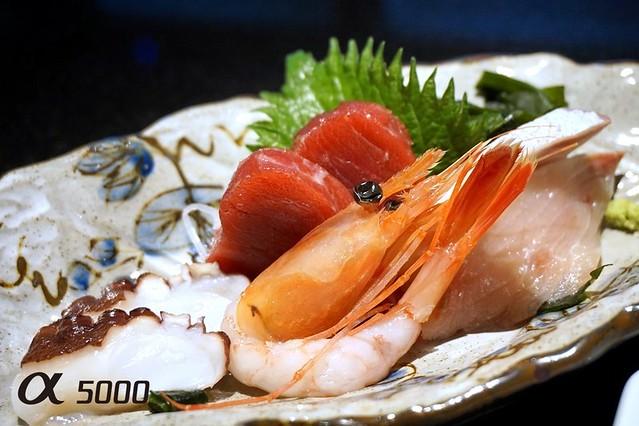 Omakase in KL - Kame Sushi, Hartamas -002