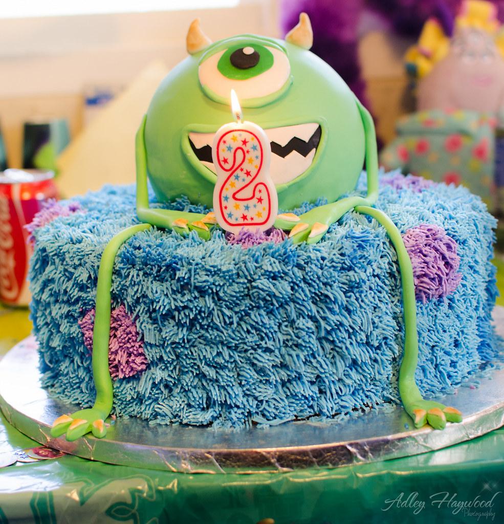 Birthday Party Charlotte Nc: Lorenzos 2nd Birthday Party Charlotte NC